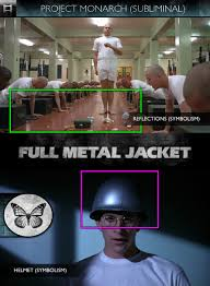Full Metal Jacket Meme - page 2 project monarch hollywood subliminals