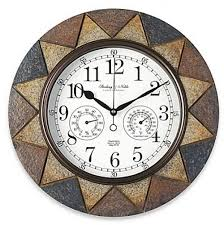Best 25 Large Wall Clocks Best 25 Outdoor Wall Clocks Ideas On Pinterest The Ground Round