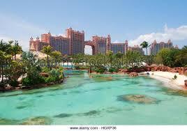 atlantis resort hotel in nassau stock photos u0026 atlantis resort