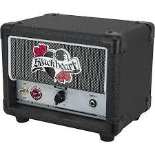 blackheart killer ant bh1h 1w tube guitar amp head musician u0027s friend