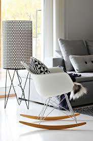 Charles Eames Rocking Chair Design Ideas Vitra Rar Http Www Bigbrands Nl Design Loungestoelen Vitra