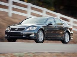 lexus 2010 2010 lexus ls460 sport lexus luxury sport sedan review