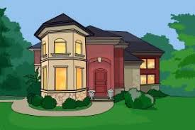 dream house with pool dreamhouse pictures of houses to how to draw a dream house drawingnow