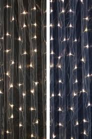 Led Light Curtain Light Curtain 5 X 7 Dual Color Warm Cool White Leds