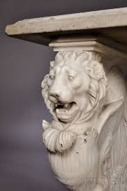 marble lions for sale carrara marble lion garden table sale number 2835b
