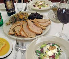 thanksgiving dinner restaurants orange county divascuisine