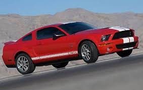 45th anniversary mustang used 2009 ford shelby gt500 for sale pricing features edmunds