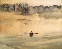 watercolor paintings etsy