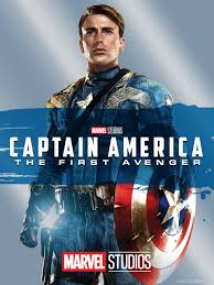 amazon captain america avenger chris evans hugo