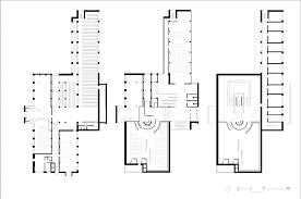 alvar aalto floor plans the story of alvar aalto library in vyborg metalocus