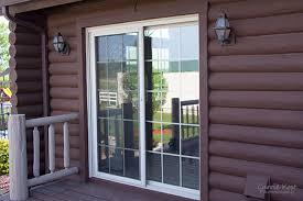 Patio Glass Doors Exterior Door Installation Manitowoc Sheboygan K Bee Window