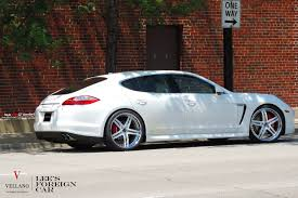 porsche panamera white porsche panamera l vellano wheels vrh 22 vellano forged wheels