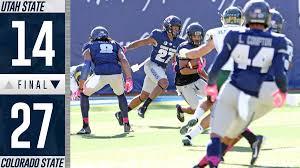 utahstateaggies com utah state official athletic site football