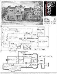 Victorian Style Home Plans Victorian Style Home Plan C9298 ѧ ʀ C н Pinterest