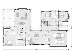 Impressive 4 Bedroom House Plans 4 Bedroom House Plans Cairns Homes Zone