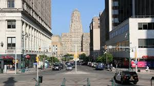 buffalo city hall metro morning new york buffalo city hall from