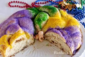 king cake delivery jber tuesday king cake uso alaska