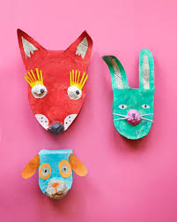 30 easy paper crafts for kids simple crafts children s and