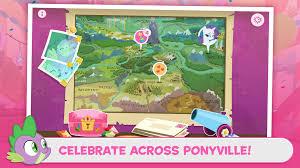pony celebration android apps google play