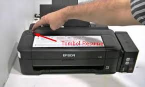 resetter epson l210 terbaru cara mengatasi it is time to reset the ink levels epson l210 dosen
