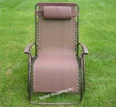 Zero Gravity Patio Chairs by 20 Best Zero Gravity Lawn Chairs Images On Pinterest Lawn Chairs