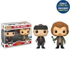 funko pop movies home alone the wet bandits only at best buy