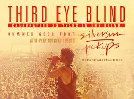 Third Eye Blind San Francisco Third Eye Blind Upcoming Shows U2014 Live Nation