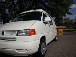 volkswagen eurovan camper 1997 vw eurovan camper ottoex