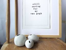 house warming presents funny typographic art print perfect house warming or birthday