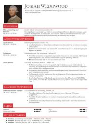 10 accountant resume samples that u0027ll make your application count