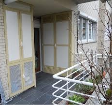armadio da esterno in alluminio armadi in alluminio roma metal system roma