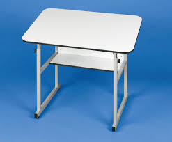 Fold Up Drafting Table Drafting Supplies Equipment