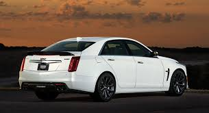 black cadillac cts cadillac cts v carbon black package launches in cars