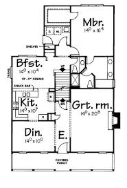 Country Home Floor Plans Australia 17 Best Narrow Lot House Plans Images On Pinterest Country House