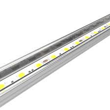 rigid led strip lights flexible led strip ribbon standard advena technologies