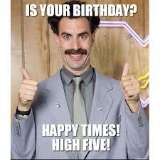 Happy Brithday Meme - 150 happy birthday memes dank memes only