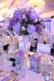 purple wedding centerpieces purple wedding table decoration cool lilac table decorations