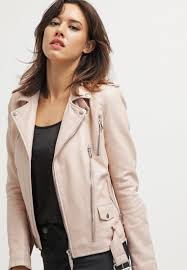 edgy fall jackets be edgy jalda leather jacket powder women