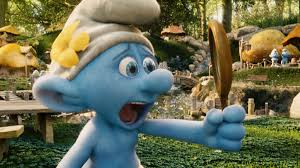 the smurfs get the smurf out of here fxguide