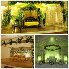 Islamic Decorations For Home Amazing Stage Decoration Ideas For Muslim Weddings Weddings Eve