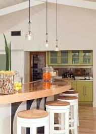 kitchen designs with a curved bar area 25 modern kitchen bar