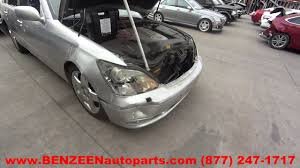 what does lexus factory warranty cover 2005 lexus ls430 parts for sale 1 year warranty youtube