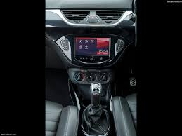 opel corsa interior 2016 vauxhall corsa vxr 2016 pictures information u0026 specs