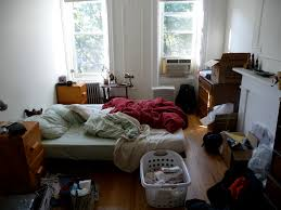 micah sittig 02012005 mesmerizing small messy apartment bedroom