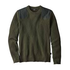 sweater t shirt patagonia s fog cutter work sweater