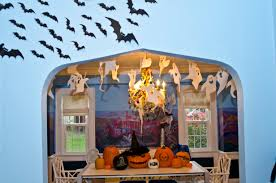 creepy halloween decorations ideas parenting easy diy party loversiq