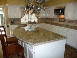 Santa Cecilia Granite Countertops Going In Kids Bathrooms And - Backsplash for santa cecilia granite