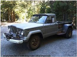 jeep truck parts used jeeps and jeep parts for sale 1963 jeep j 300 gladiator