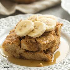 easy thanksgiving casserole overnight peanut butter french toast casserole recipe