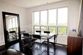 Large Dining Room Mirrors - large dining room mirror com makeovers awesome images home design